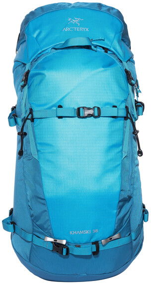 Arc'teryx Khamski 38 Backpack Ionian Blue